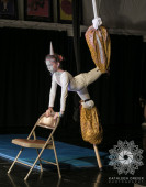 12/12/14 Tucson Circus Arts Winter Recital_KathleenDreier
